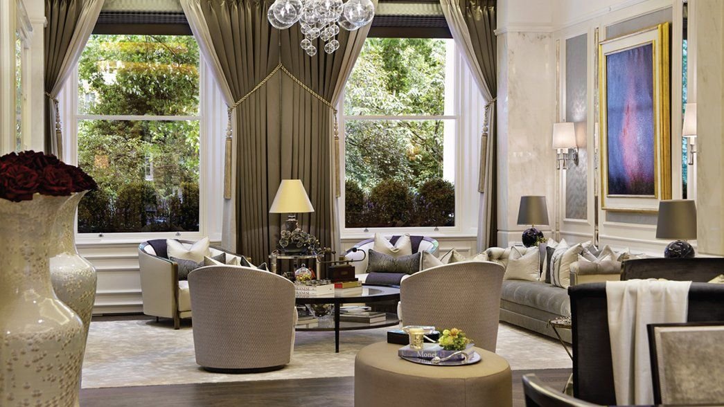 Apartment Sold In Eaton Square Belgravia London Sw1 Residential S Property Search