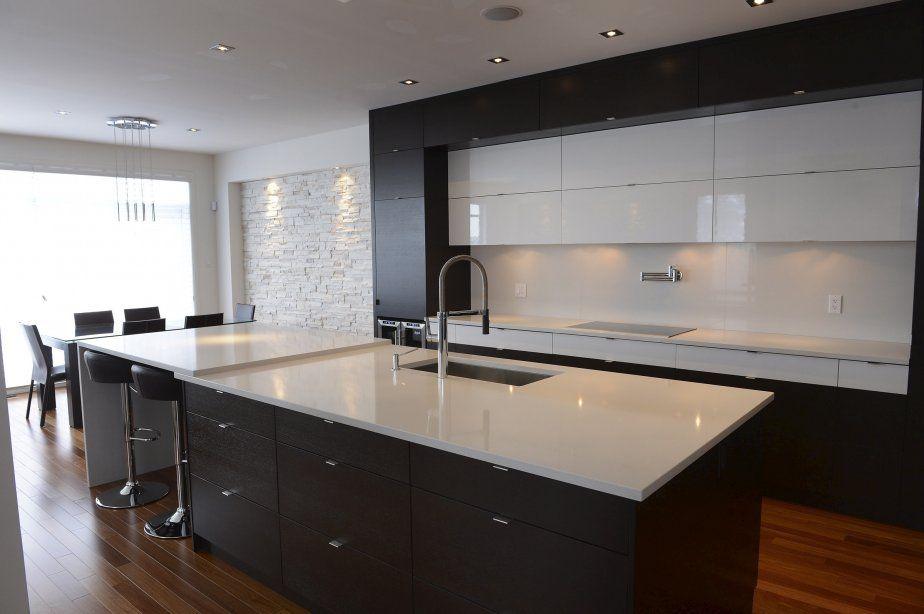 656038 comptoirs dosseret quartz blanc 924 for Armoire de cuisine contemporaine 2014