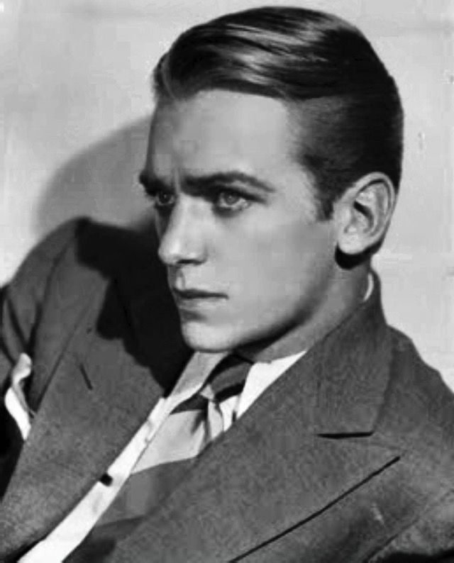 1920s Hairstyles For Men Mens Hairstyles 1920s Hair Pompadour Men