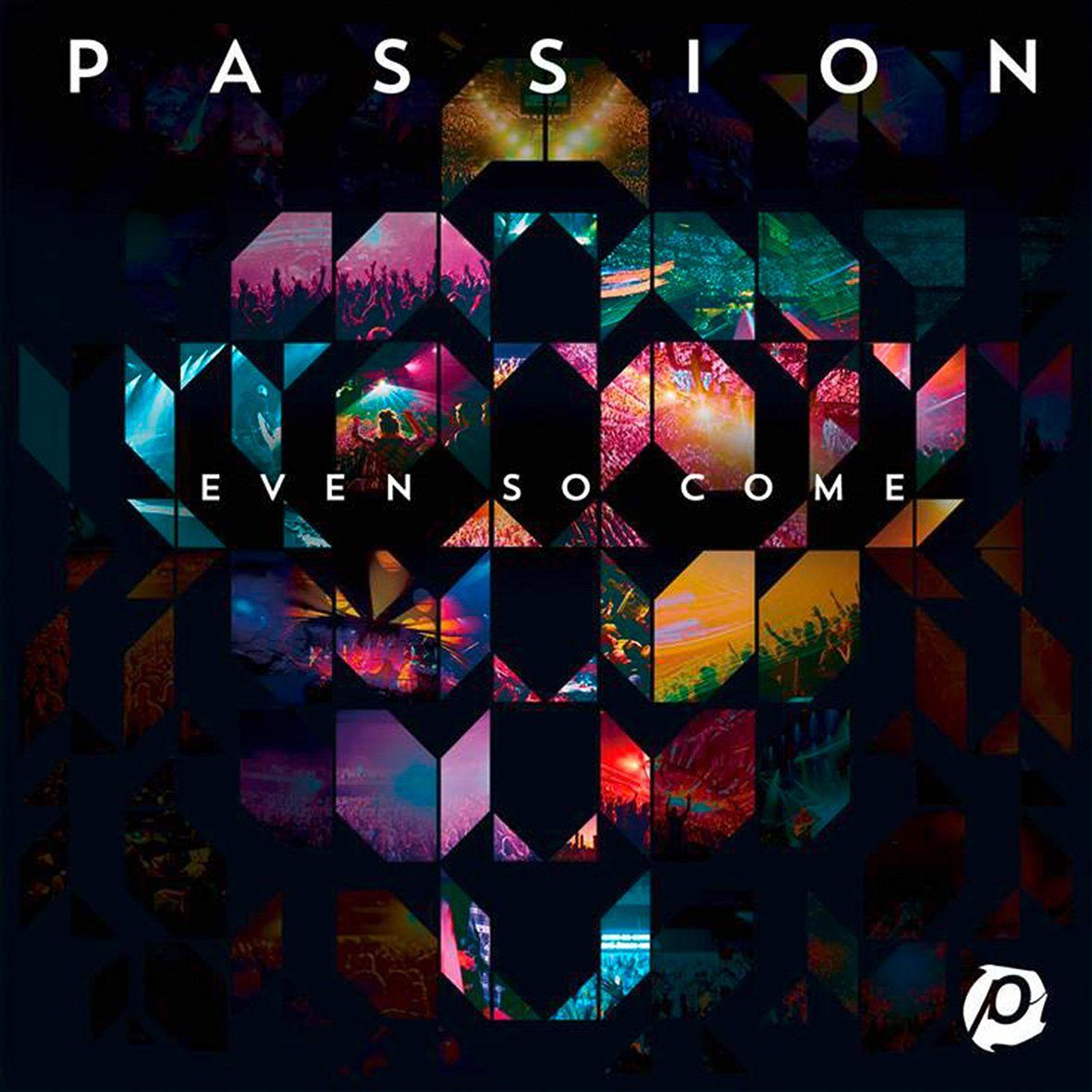 I'm listening to Even So Come by Kristian Stanfill in my