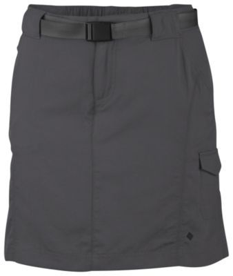 skorts are so much better the shorts!