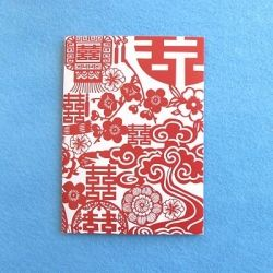Diy Chinese Wedding Ang Pow Packet Can Be Used For Chinese New Year As Well Traditional Chinese Wedding Chinese Wedding Chinese Wedding Invitation