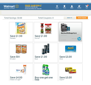 Walmart Canada Coupons & Promo Codes