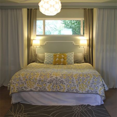 Basement Bedroom Window Style Property A Couple Of Strips Of Pine Trim From Your Local Builders And You .