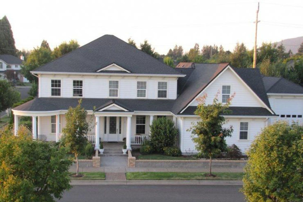 Victorian-Style House Plan - Randell 30-395 - by Associated Designs
