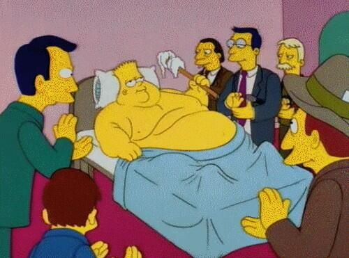 Pin By The Serpent On The Simpsons Simpsons Funny The Simpsons