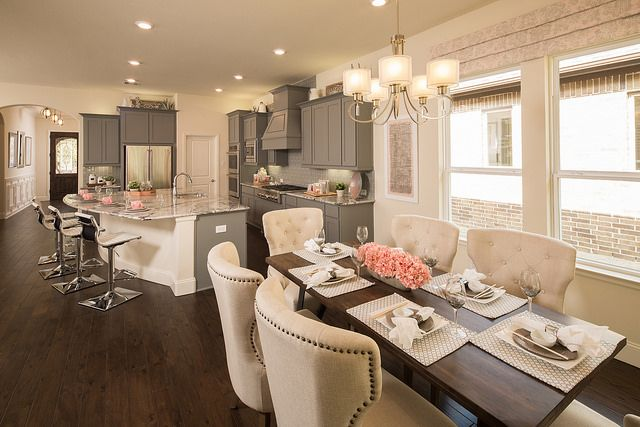 Get Model Home Décor Style | Shea Homes Blog | Home remodel ...