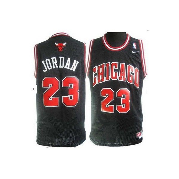 d27a021df Camiseta Chicago Bulls - Jordan negra - Basket3C.com ¡Tu tienda de Basket  online!