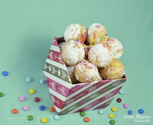 Poffcakes by CeciliaHinojosa  IFTTT 500px