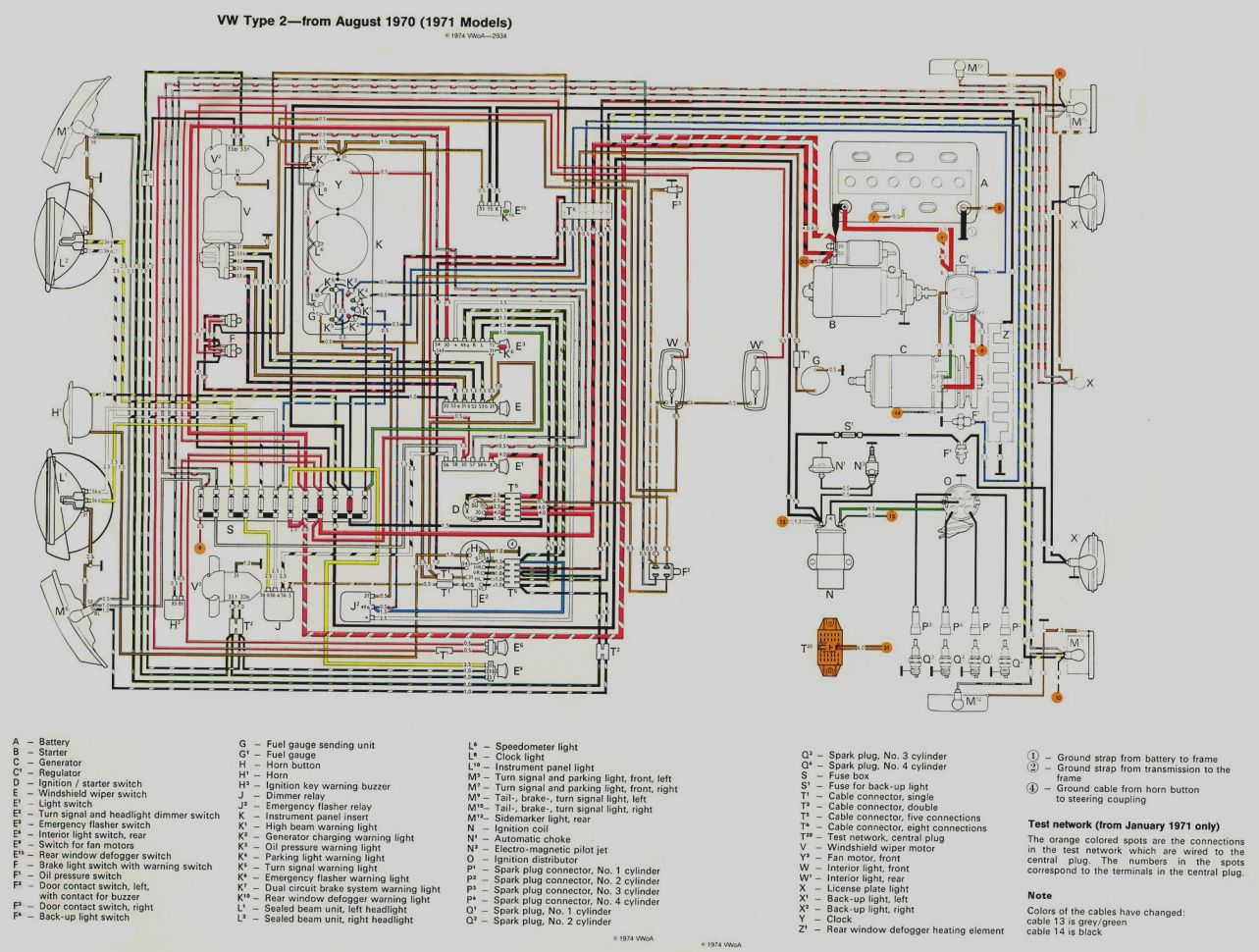 Inspirational Of Vw Golf 1 Wiring Diagram Electrical Volkswagen