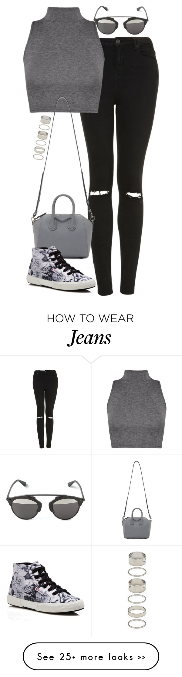 """Untitled #4621"" by eleanorsclosettt on Polyvore"