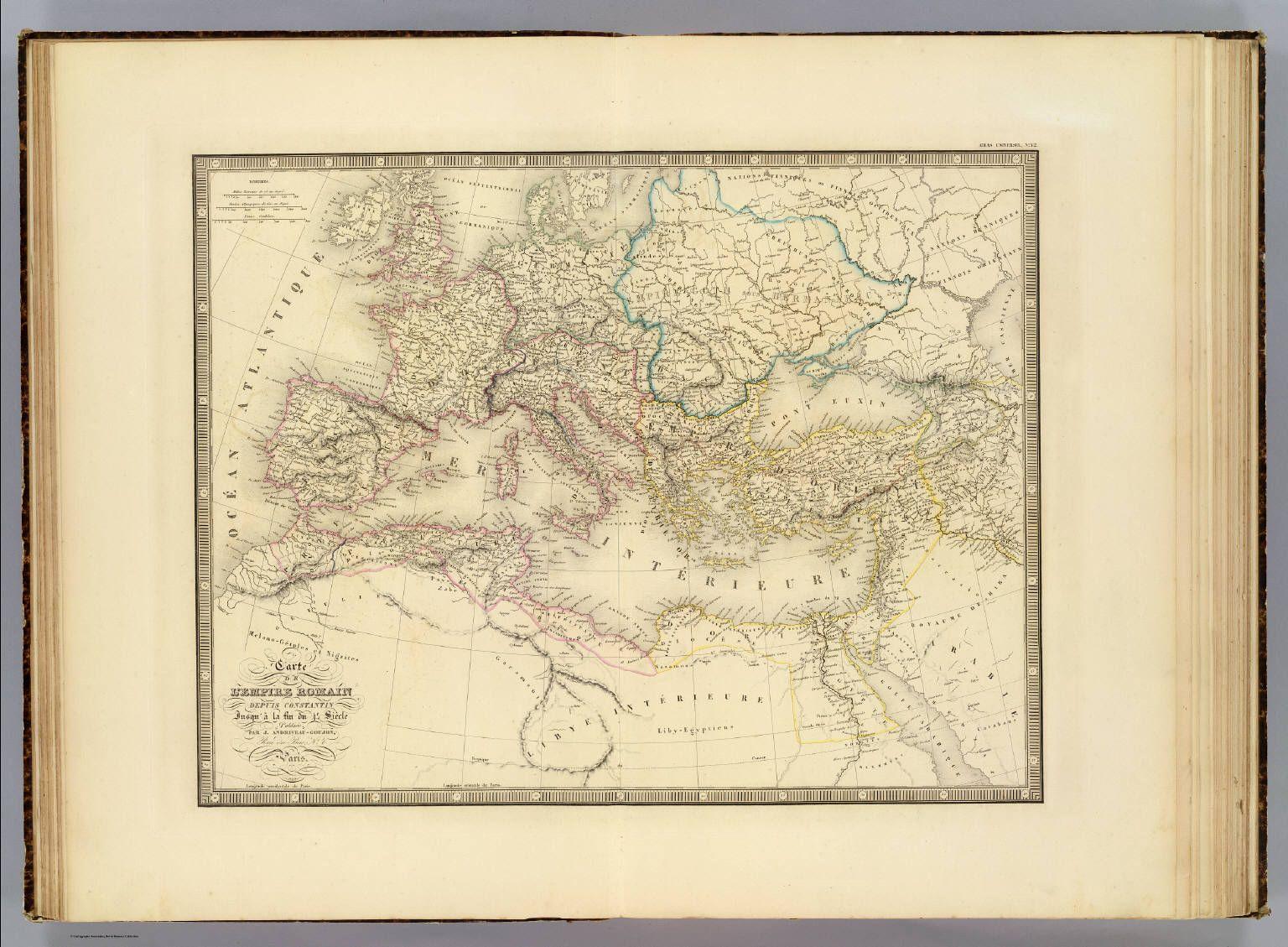 3 ressources en ligne pour trouver des cartes anciennes | Cartes anciennes, Cartes et Cartes ...