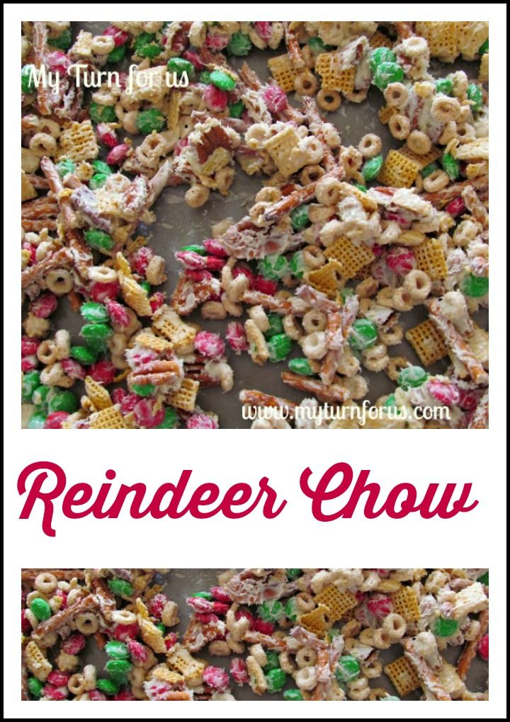 Reindeer chow is a fun snacking treat and has a blend of sweet and reindeer chow is a fun snacking treat and has a blend of sweet and salty forumfinder Choice Image