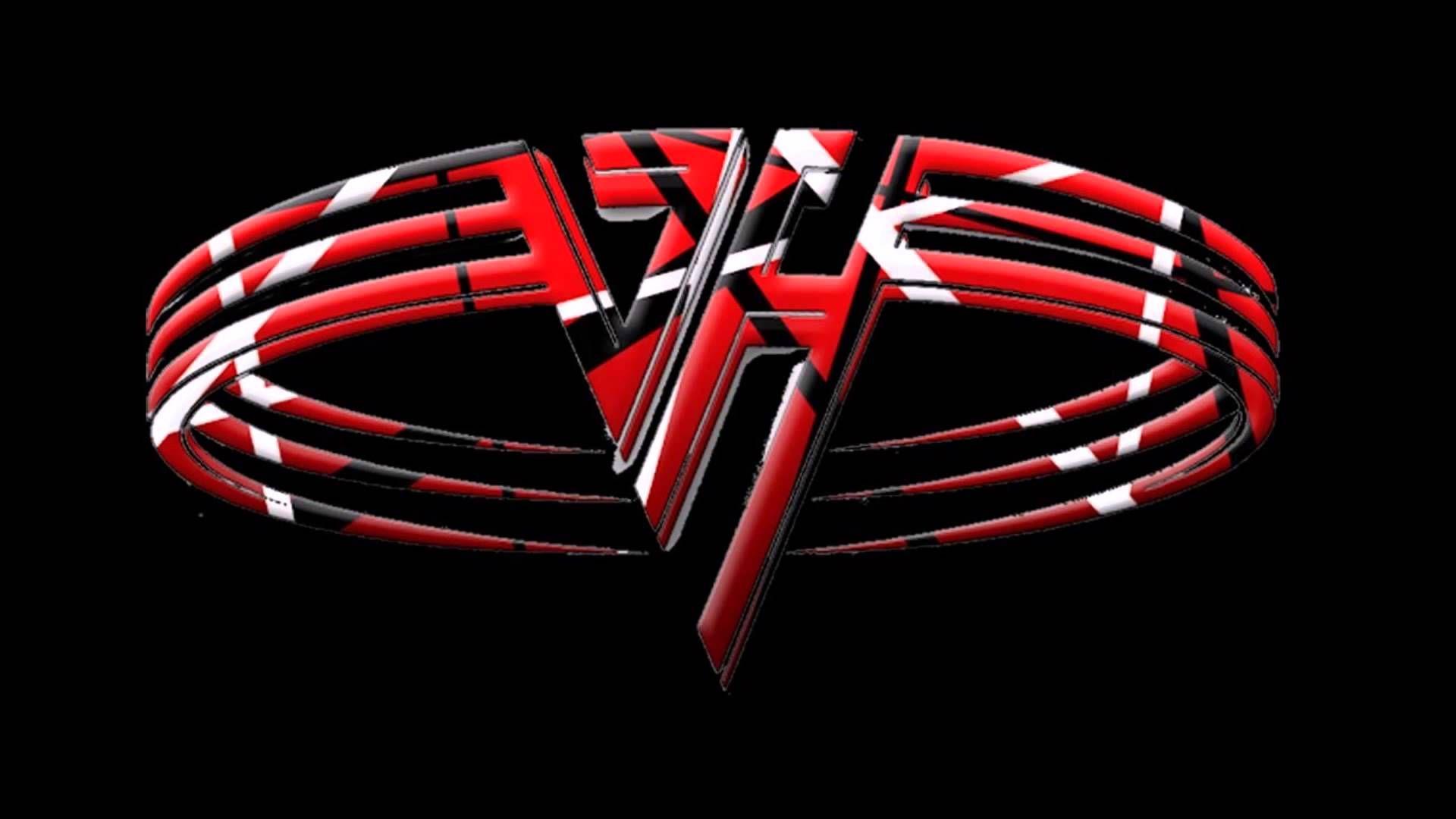 Image Result For Van Halen Logo Jump Van Halen Van Halen Logo Musical Band