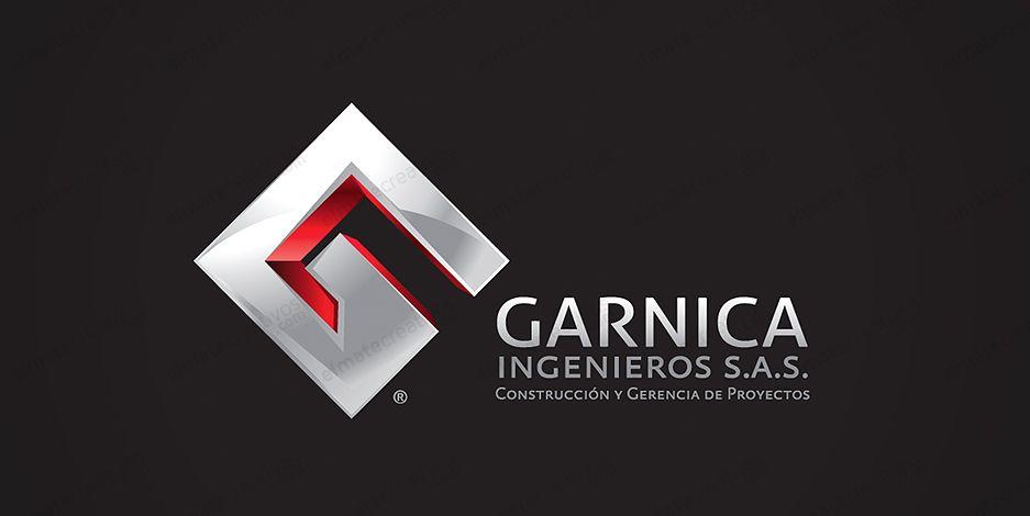 Dise o de logo para empresa dedicada a crear gestionar for Construccion empresa