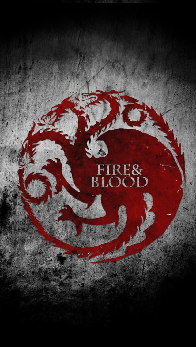 Iphone Wallpapers Iphone 5 In 2019 Game Of Thrones