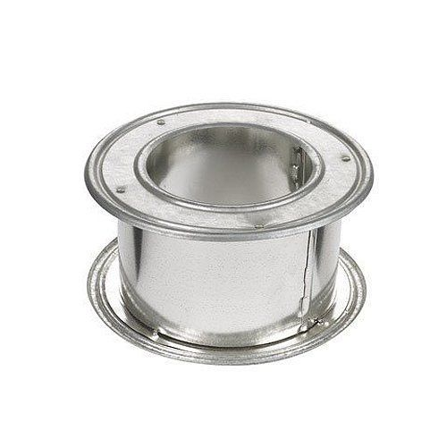 Selkirk Corp 187704 Wall Thimble 4 Inch By Tv Non Branded Items Home Improvement More Info Could Be Found At Air Conditioner Accessories Selkirk Thimbles