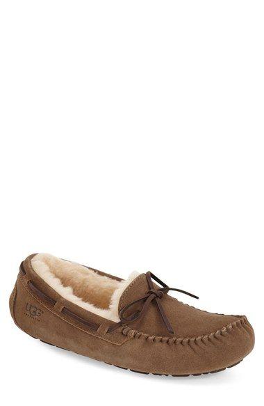 293b96e62 UGG® Australia 'Olsen' Moccasin Slipper (Men) | stuff for things and ...
