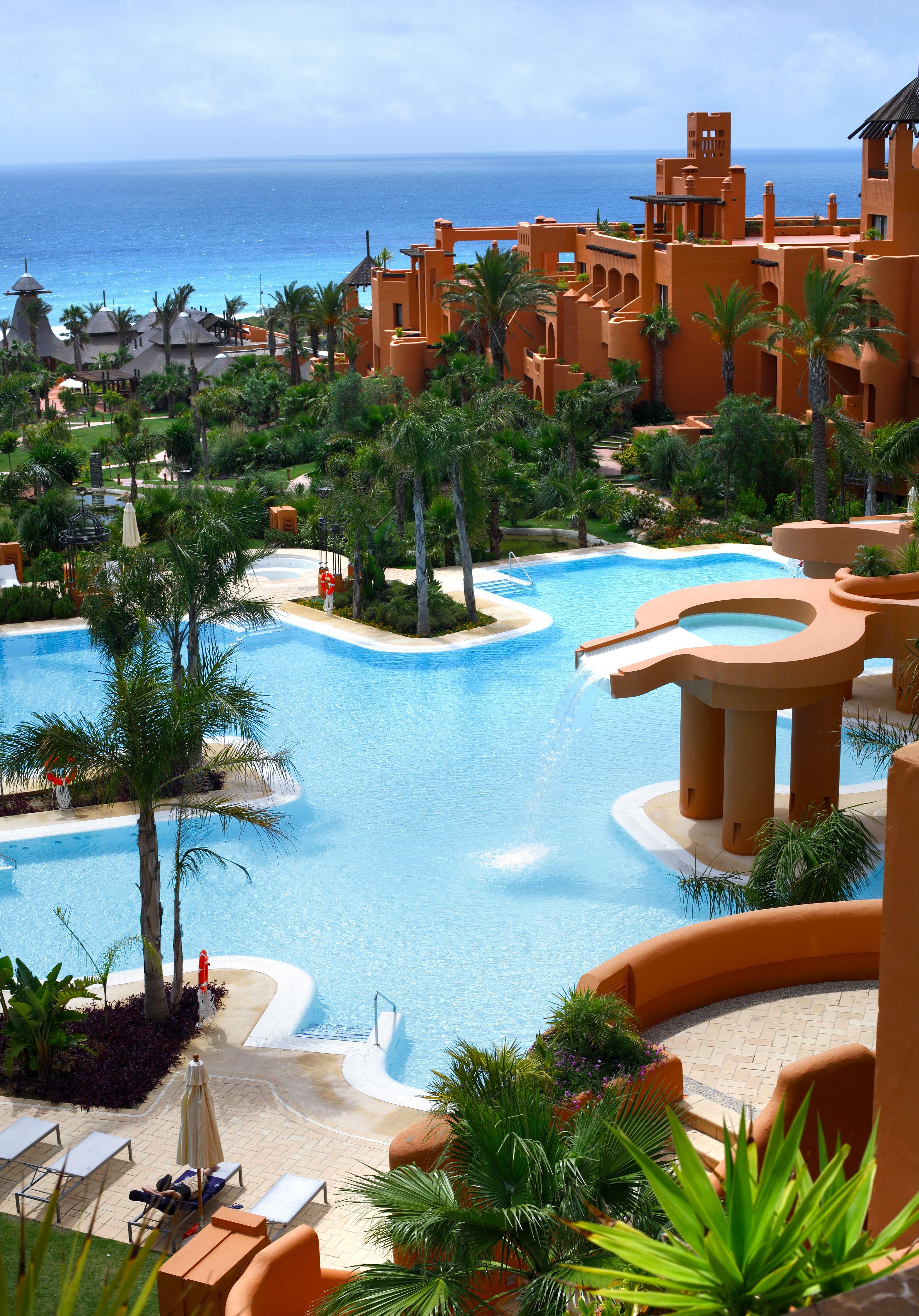 Hotel Barcelo Sancti Petri, Chiclana De La Frontera, Cadiz