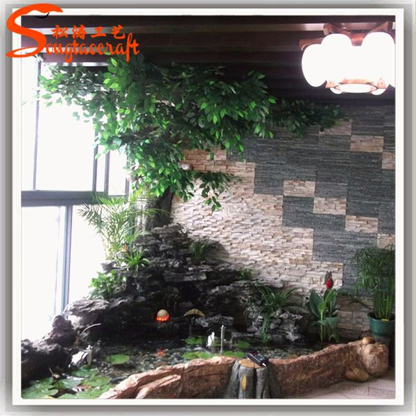 Indoor fountains and waterfalls indoor fountains and waterfalls fake indoor fountains and waterfalls indoor fountains and waterfalls fake decorative mini garden stone rockery with fish pond buy indoor fountains waterfalls workwithnaturefo