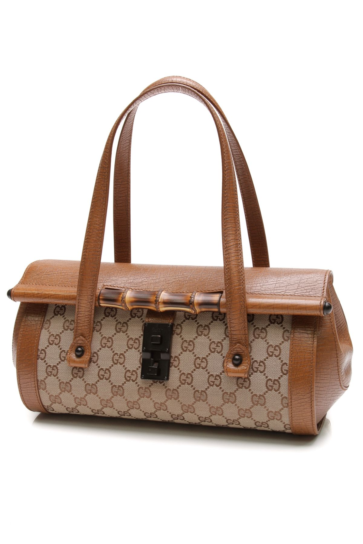 c79e7737aada3f Gucci bamboo is so timeless | Gucci Glam | Gucci bamboo, Gucci, Bags