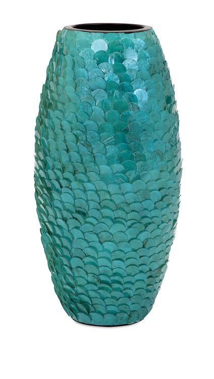 Coastal Vases And Decorative Bowls Mermaids Pinterest Coastal