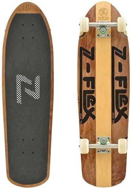 Z Flex Z Beam Cruiser Cruiser Skateboards Skateboard Complete Skateboards