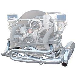 3515 A-1 Sidewinder Exhaust (1 1/2