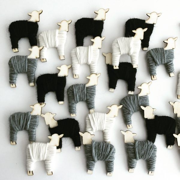 Knitting, Crochet, Weaving, Macrame, Yarn and Tools — Wool Couture