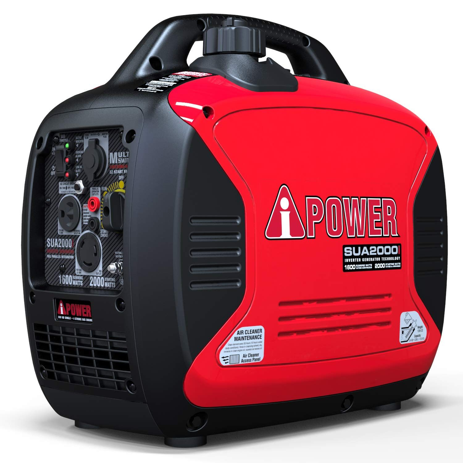 Can You Run Your RV Generator All Night? (With images