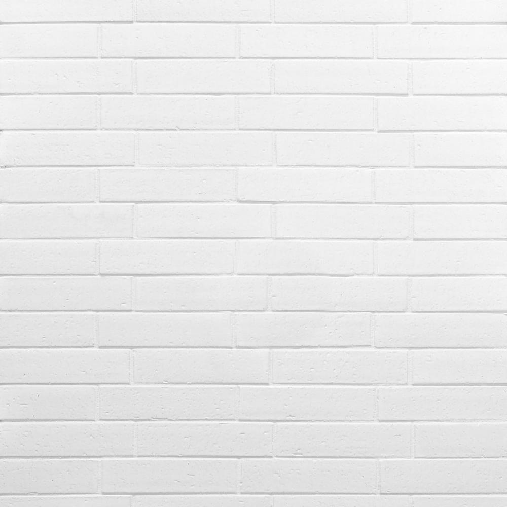White Brick Wall Tile Floor Decor White Brick Tiles Brick Ceramic Tile White Brick Backsplash