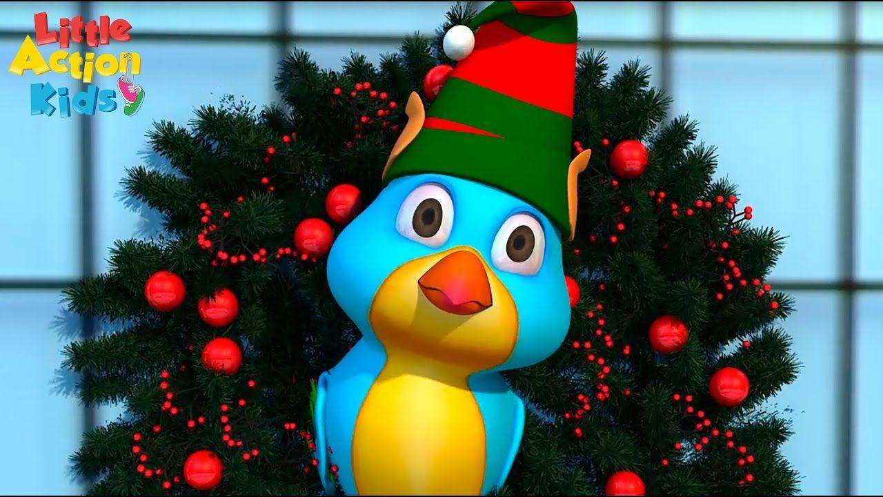 Deck the halls with bells of holly, fa la la la la la la la la! Tis the season to be jolly fa la ...