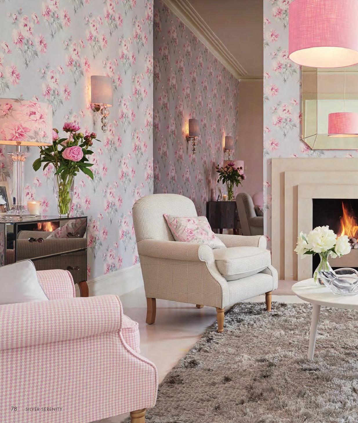 laura ashley spring summer 2016 catalog pinterest. Black Bedroom Furniture Sets. Home Design Ideas