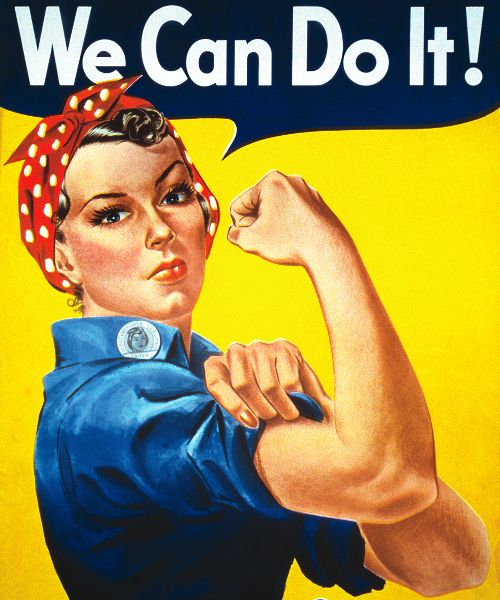 Resultado de imagen de Yes, we can