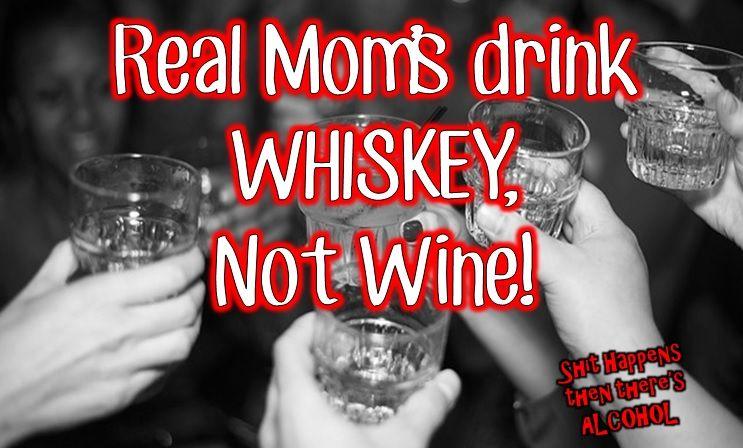 Real Drink Moms