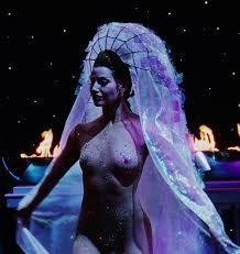Gina Gershon in Showgirls