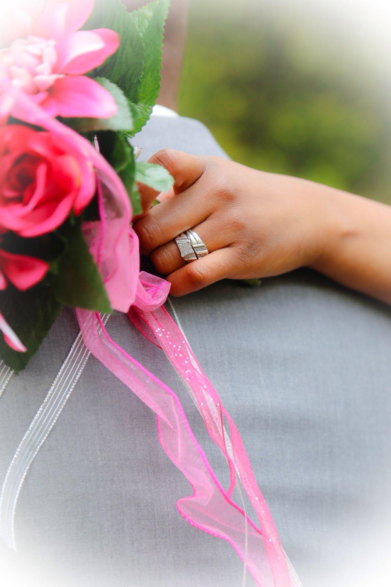 Bridal Pose