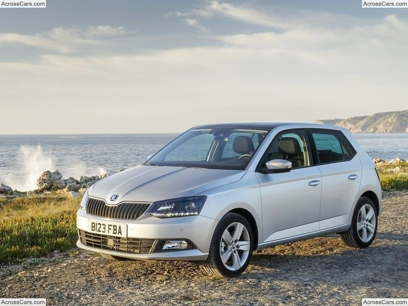 Skoda Fabia 2015 Skoda Fabia Engines For Sale Car
