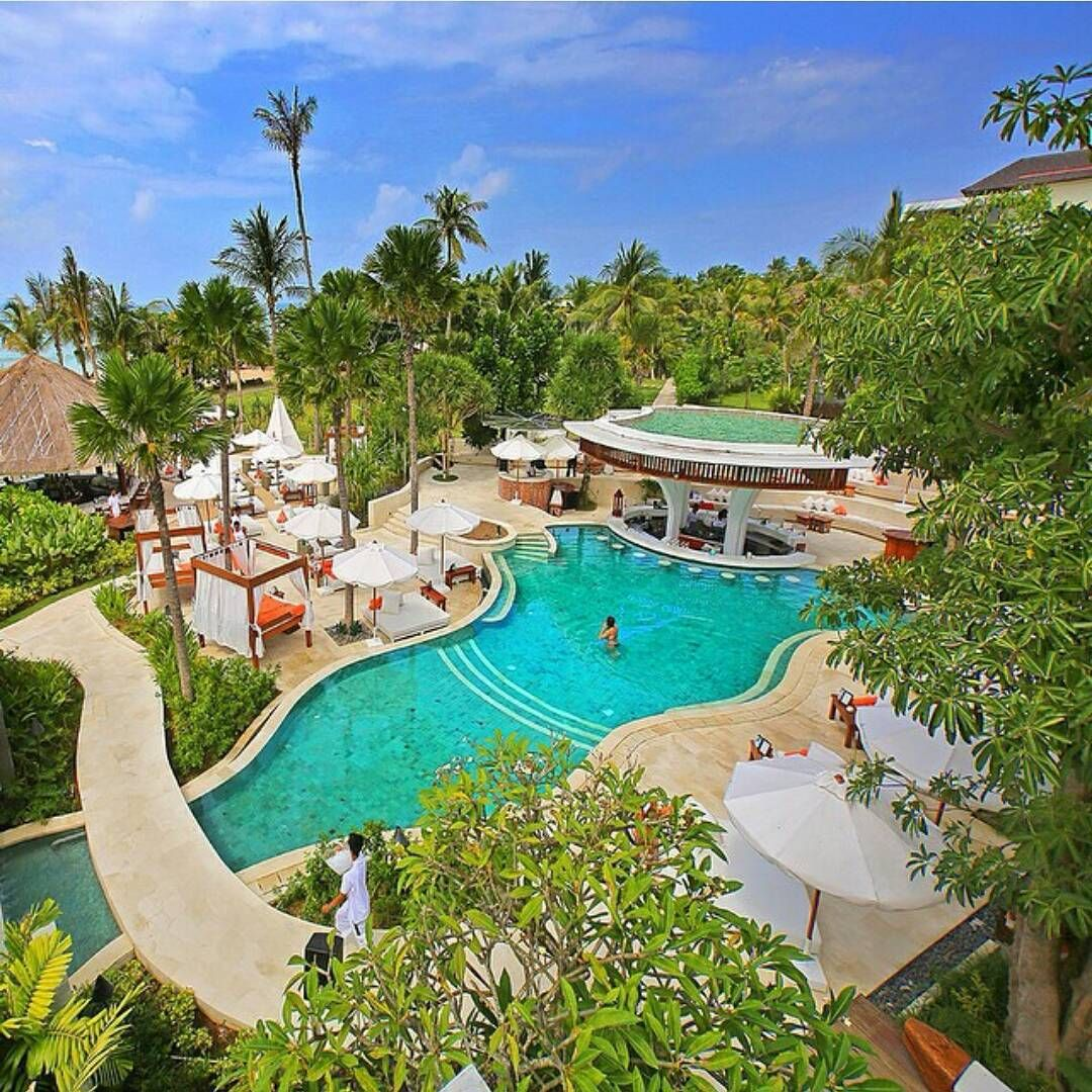 Photo Location: Nikki Beach, Bali, Indonesia ...