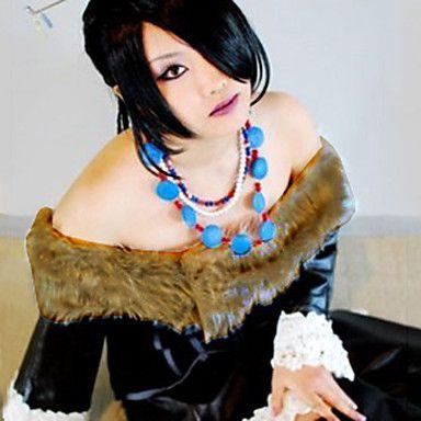 Lulu Cosplay Costume – USD $ 129.99