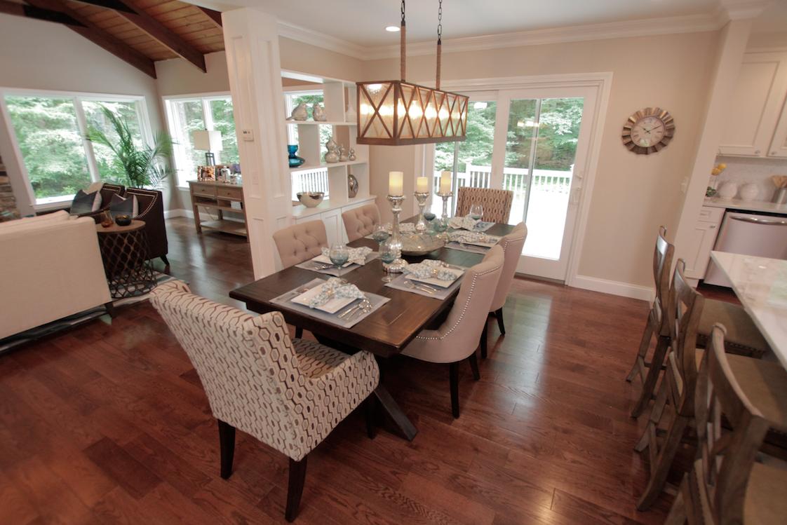 dining room | laurel & craig | pinterest | room, kitchens and