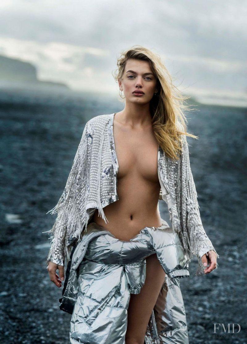 Tracy saenz naked images
