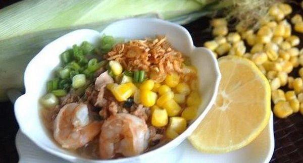 Nikmatnya Binte Biluhuta Makanan Khas Gorontalo Makanan Indonesia