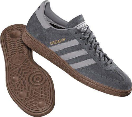 Sanción golpear escándalo  Adidas Spezial - Iron / Gray, 10.5 D US adidas,http://www.amazon.com/dp/B005GC0P3O/ref=cm_sw_r_pi_dp_buZxtb1DSG77W2RR  | Adidas spezial, Sneakers, Adidas