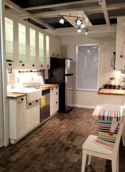 26 Ideas For Kitchen Cabinets Hardware Placement Butcher ...
