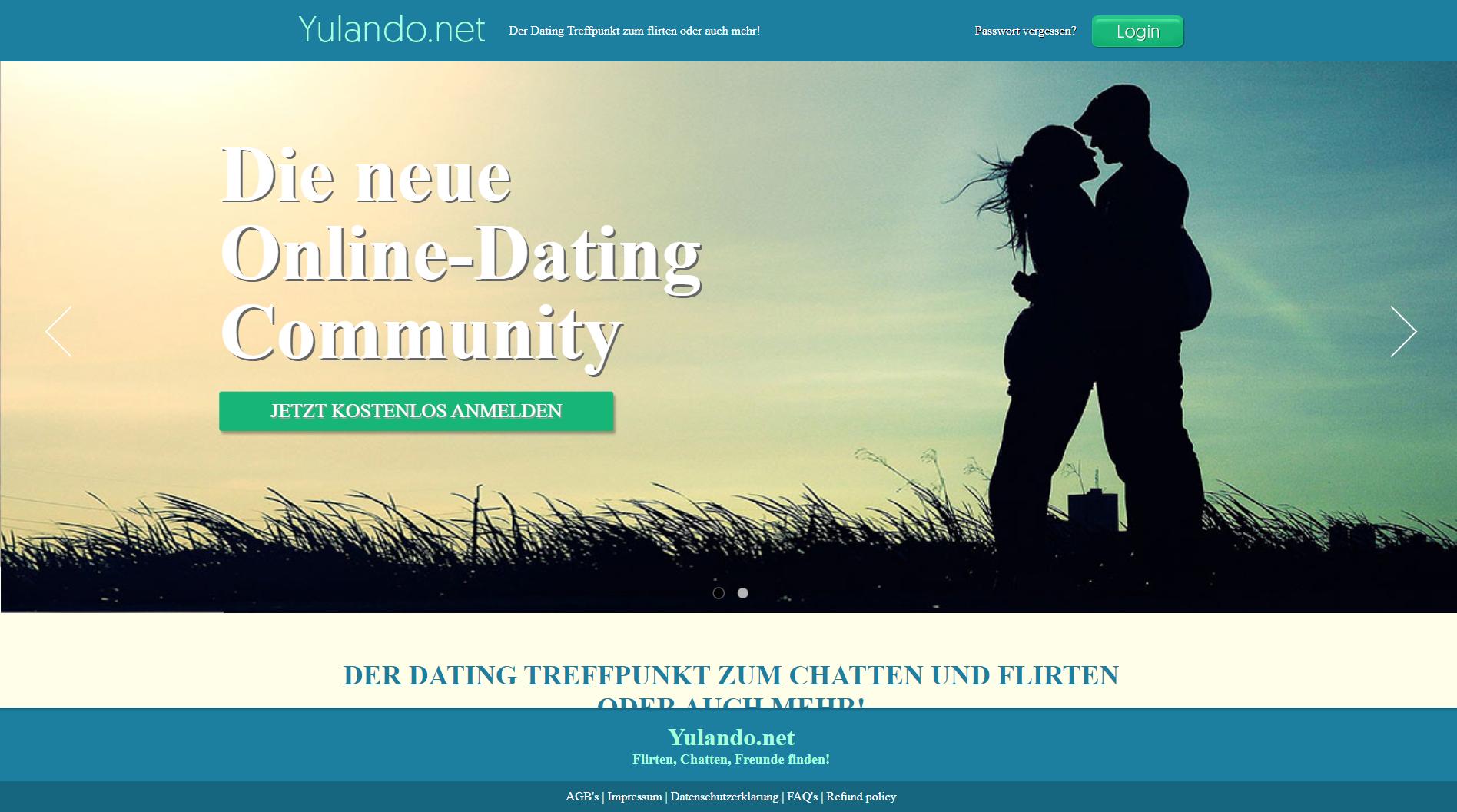 Communities zum flirten