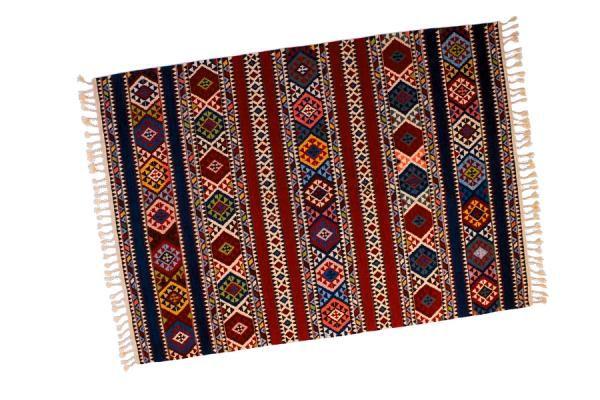 Teppich Hakkari-Kelim ca. 2100 Fr. von Pfister