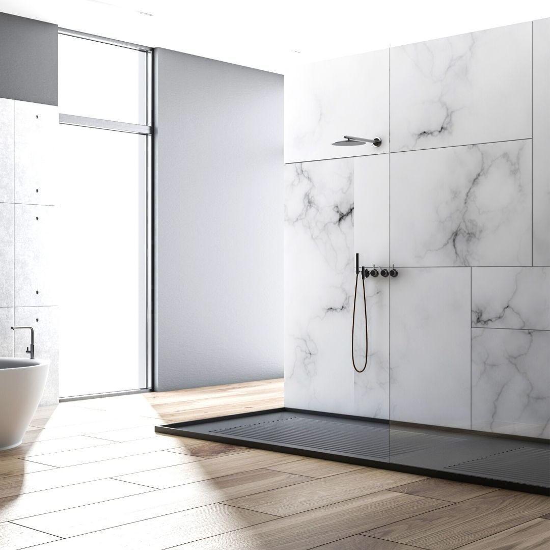 Vmbathrooms Posted To Instagram Badezimmer Inspiration Wie Toll Sieht Denn Diese Dusche A In 2020 Badezimmer Einrichtung Badezimmer Inspiration Badezimmer Design