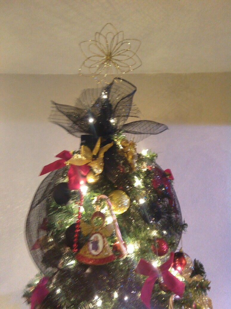 tree topper from dollar general - Dollar General Christmas Tree