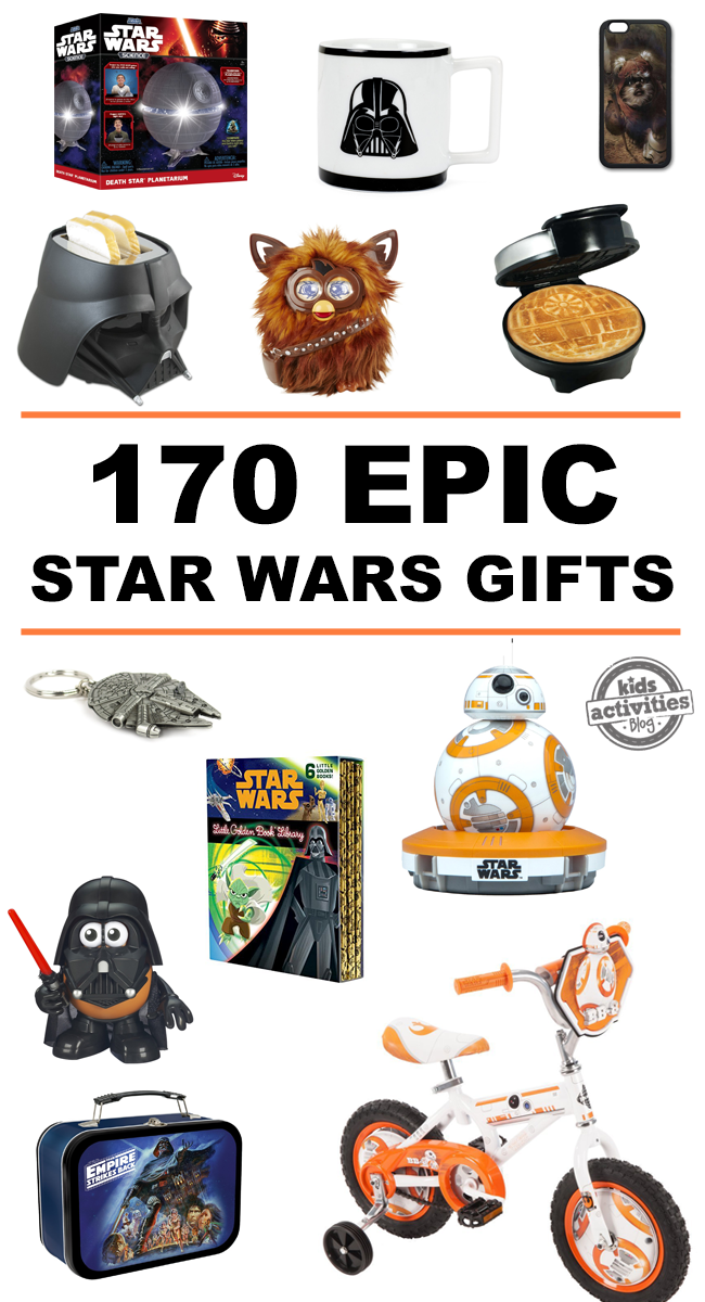 170 star wars gift ideas star wars gifts star and gift need holiday gift ideas awesome as a puppy given on christmas morning check out star wars gift ideas and make it a forceful christmas solutioingenieria Images